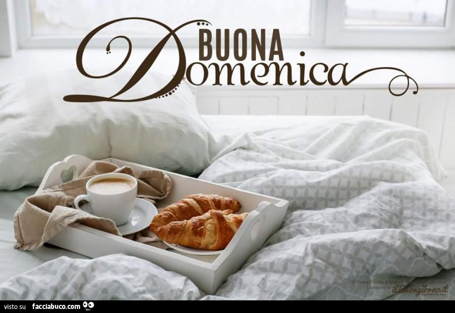 Domenica 04 Febbraio Soer6t3zrp-buona-domenica-cappuccino-e-cornetti-a-letto_a